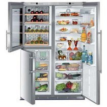 Подключение встраиваемого холодильника. Самарские электрики.