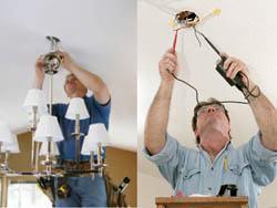 Услуги электрика. Самарские электрики.