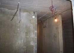 Правила электромонтажа электропроводки в помещениях город Самара