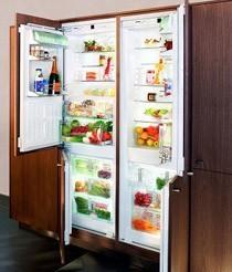 Подключение холодильников в Самаре